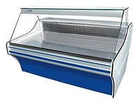 Витрина холодильная Cold W 12w — Холодильное оборудование.