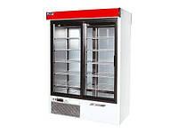 Шкаф холодильный стеклянный Cold SW 1400 DR (Польша)