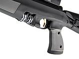 HATSAN AT44-10 TACT LONG (tactical) PCP пневматическая винтовка , фото 5