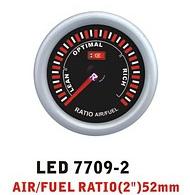 Ket Gauge LED 7709-2 экономайзер. Дополнительный прибор отзывы.