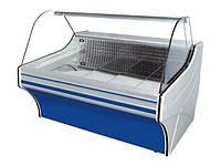 Витрина холодильная среднетемпературная  Cold W 15 SGw (Польша)