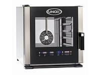 Печь пароконвекционная Unox XVC 205