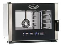 Печь пароконвекционная Unox XVC 305