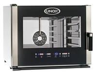 Печь пароконвекционная Unox XVC 305 ЕP