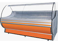 Витрина холодильная Cold W 12 G — Холодильное оборудование.