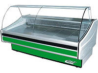 Витрина холодильная Cold W 15 NG