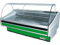 Витрина холодильная среднетемпературная Cold W 20 NG Польша