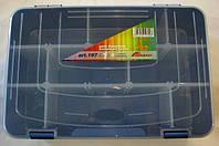 Коробка Plastica Panaro многосекционная 197