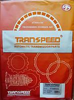 Комплект прокладок АКПП AW55-50SN, производитель Transpeed.