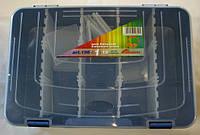 Коробка Plastica Panaro многосекционная 196