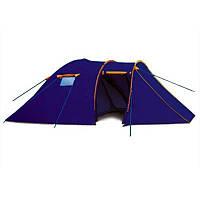 Двухслойная палатка для дружной компании PL4051901
