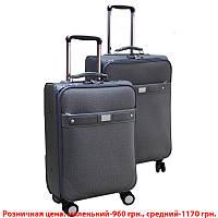 Элегантный деловой чемодан двойка SW510371, фото 1