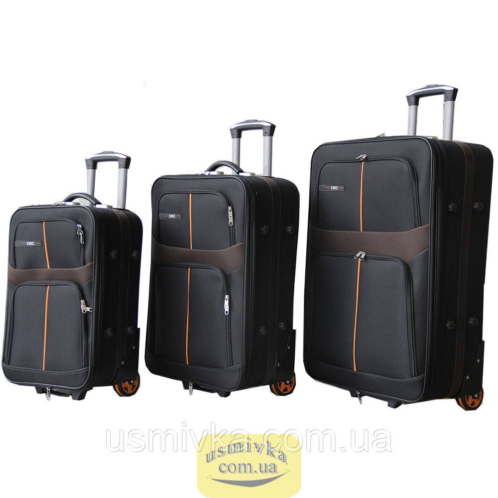 804c86af29e2 Купить Стильный лёгкий и удобный чемодан SW510511 в интернет ...