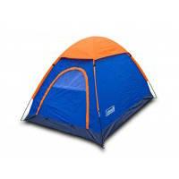 Легкая однослойная палатка