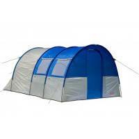 Двухслойная двухкомнатная палатка PL4053017
