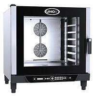 Пароконвекционная печь Unox XB 695