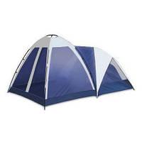 Двухслойная палатка с большим тамбуром PL4051600