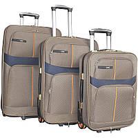 Стильный лёгкий и удобный чемодан SW510513