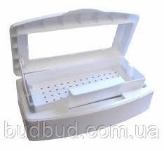 Контейнер для замачивания и стерилизации инструментов - BudBud в Киеве