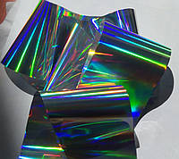 Битое стекло для ногтей, 25см*5 см, ОРИГИНАЛ