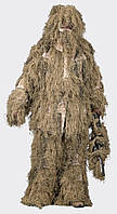 Маскировочный костюм Helikon-Tex® Ghillie Suit - USMC Digital Desert