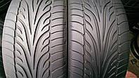 Шины летние б\у 215\45-17 Dunlop SP Sport 9000