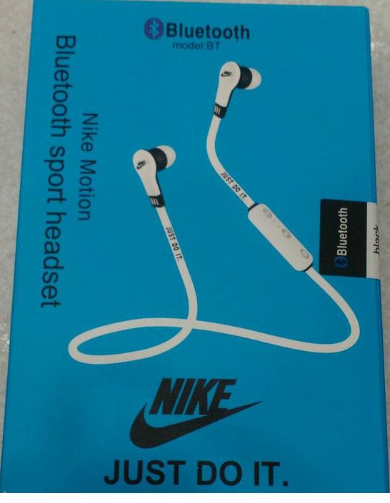Беспроводные наушники «Nike MS-B4» копия