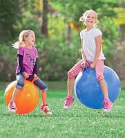 Детские прыгуны, мячи для фитнеса (фитболы)