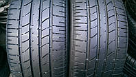 Шины летние б\у 205\45-16 Bridgestone Turanza ER30, фото 1