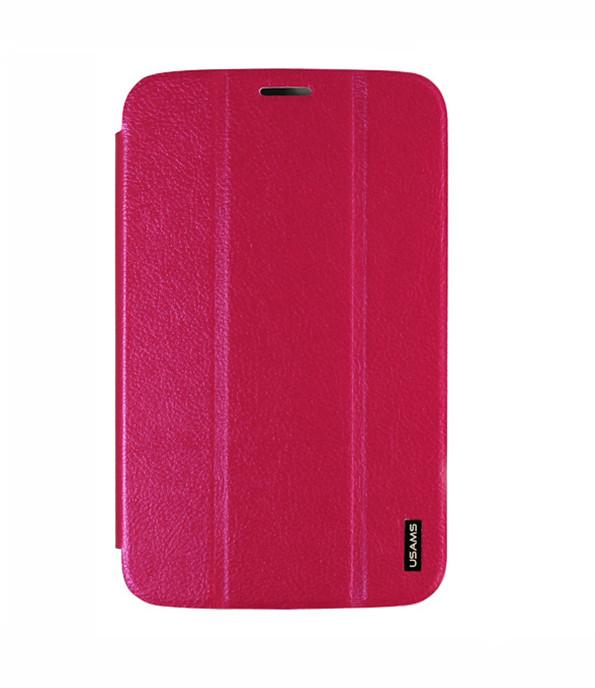 Чехол для планшета 10 дюймов USAMS Pink
