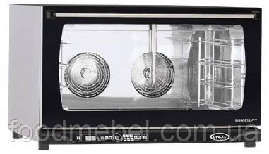 Піч конвекційна Unox XFT195 з пароувлажнением