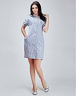 Модное платье оригинального дизайна