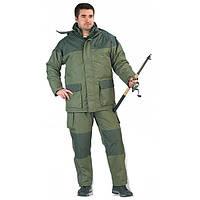 Комплект  ALASKA  куртка+полар+брюки    (осень-зима)