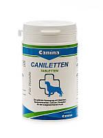 Витаминно-минеральный комплекс Canina (Канина) Caniletten с активным кальцием для собак, 300 гр (150 табл.)