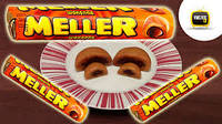"Ирис ""Меллер"" с шоколадом(38гр)"