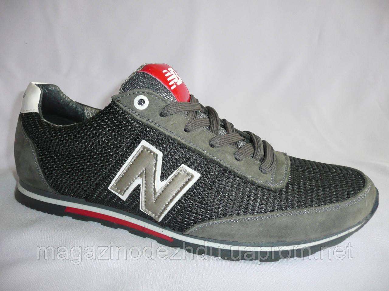 5e6ba9a07b16f8 Купить мужские кроссовки New Balance сетка в Днепропетровске ...