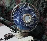 Автомобильный вентилятор «Cool Fan», фото 1