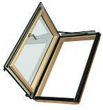 Вылаз-окно Fakro WGI  46х75 + универсальный оклад, Одесса, фото 4