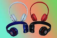 Наушники Bluetooth Stereo TM - 012S + Гарнитура