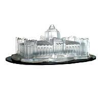 Magic Crystal 3D Clear - жидкая и идеально прозрачная смола (уп-ка 650г, 150г отвердителя)