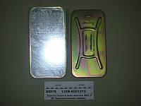 Зеркало заднего вида плоское 150х300 КАМАЗ, ЗИЛ (СТМ S.I.L.A.)