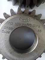 Долбяк чашечный М 3  z25  d20 град  P6М5    , фото 1