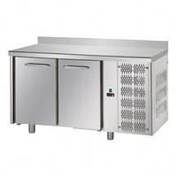 Стол холодильный DGD TF02EKOGNAL с бортом