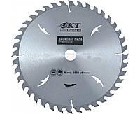 Пильный диск KT Professional 250, 40Т,32 30-080
