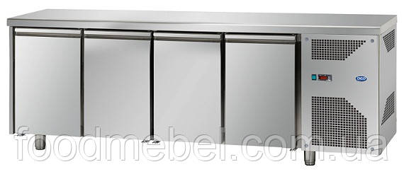 Стол холодильный DGD TF04MIDGN