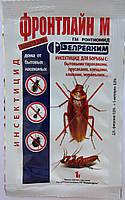 Фронтлайн М  1 г. Супер средство от тараканов оригинал
