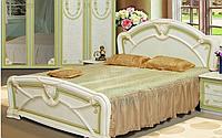 Кровать двуспальная Примула 160   Миромарк
