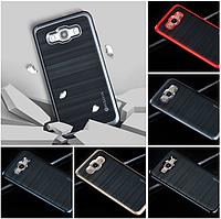 """SAMSUNG J7 2016 J710 оригинальный чехол бампер панель защита 360* противоударный для телефона """"BUL"""""""
