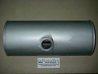 Глушитель выхлопа в сб. 4310 (СТМ S.I.L.A., Украина)