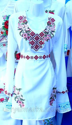 1fd4a51be2c3ba Вишитий жіночий одяг, жіночі вишиванки - Сторінка 10